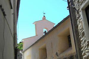 Apricale (IM), Oratorio di San Bartolomeo