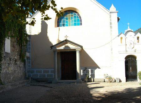 Taggia (IM) – Chiesa dei Padri Cappuccini