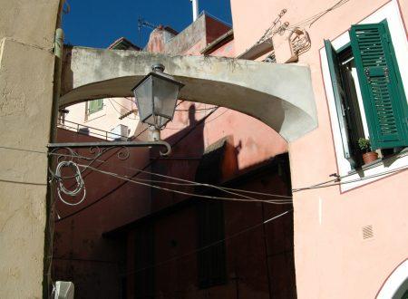 Bordighera (IM) – centro storico