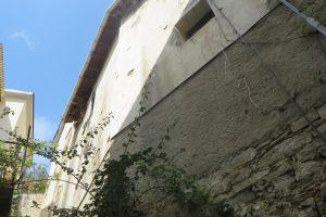 Trinità, Frazione di Camporosso (IM)