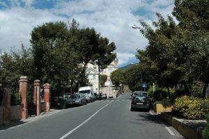 Sanremo (IM) – Santuario della Madonna della Costa