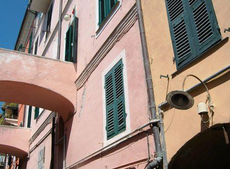 Ventimiglia (IM) – Via Collabassa