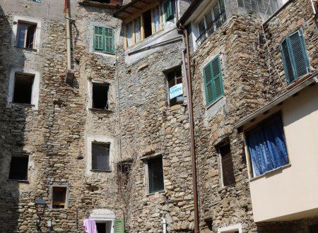 Soldano (IM) – Piazzetta del Rossese