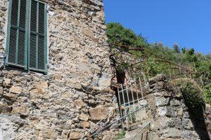 Apricale (IM) – Via Roma