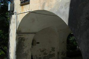 Fanghetto, Frazione di Olivetta San Michele (IM), Val Roia