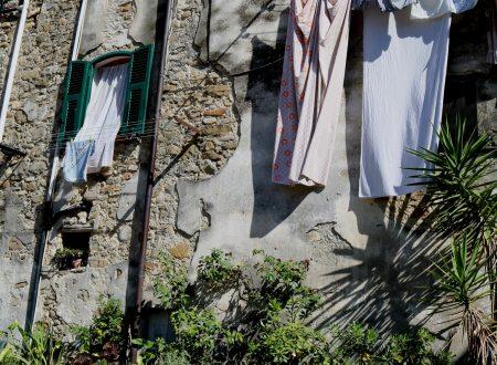Vallecrosia (IM) – Piazza ex Lavatoi