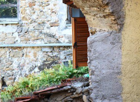 San Biagio della Cima (IM) – Via Giardino
