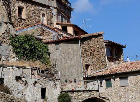 Taggia (IM) – Vallone di Santa Lucia