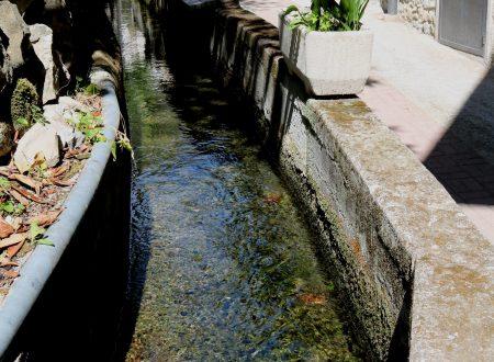 Olivetta San Michele (IM), Località Torre – Via Ponte Roncone