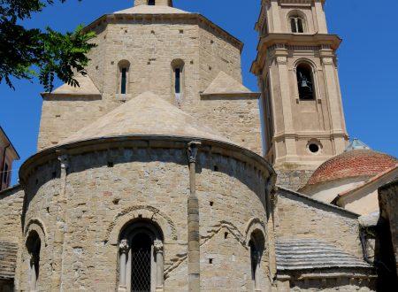 Ventimiglia (IM) – Cattedrale di N. S. Assunta
