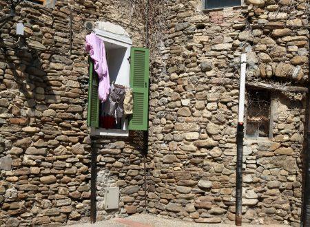 Soldano (IM): Piazzetta del Rossese