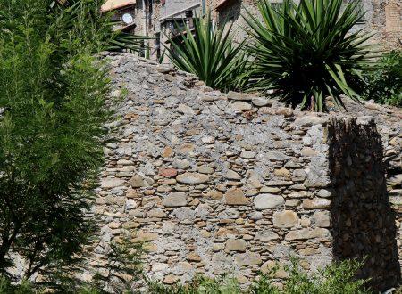 Vallecrosia (IM): Via XXV Aprile