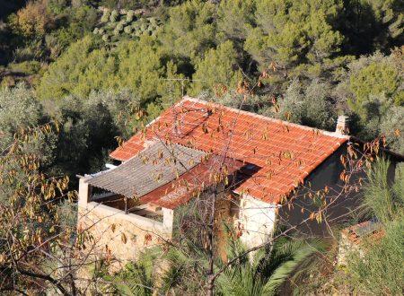 Vallebona (IM): Località Gavaudan