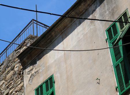 Coldirodi, Frazione di Sanremo (IM): Via Busi