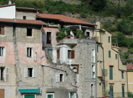 Torri Inferiore, Frazione di Ventimiglia (IM)