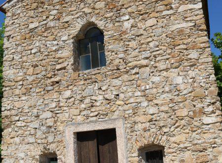 Seborga (IM): Cappella di San Bernardo